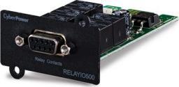Kontroler CyberPower CyberPower Potentialfreie Relaiskontakt für PR Serie - RELAYIO500