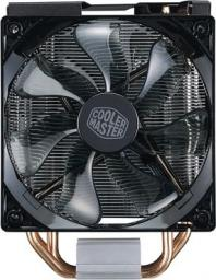 Chłodzenie CPU Cooler Master Hyper 212 LED Turbo Black Cover (RR-212TK-16PR-R1)