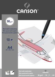 Canson Blok kalka techniczna A3 - WIKR-911551
