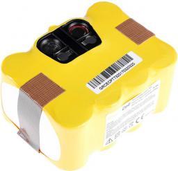 Green Cell Bateria Akumulator do odkurzaczy EcoGenic, Hoover, Indream, JNB, Kaily, Robot, Samba 14.4V 3Ah - PT73