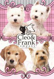 Derform Notes A7 Cleo i Frank (DERF1892)