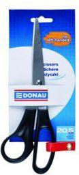 Donau Nożyczki biurowe dla leworęcznych 20,5 cm - WIKR-975581