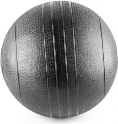 HMS Piłka lekarska Slam Ball 13kg czarna (PSB13)