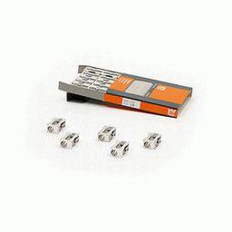 Eisen Temperówka metalowa pojedyncza model 052 - WIKR-089235