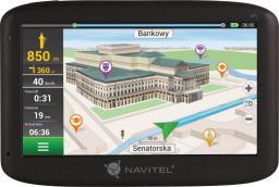 Nawigacja GPS Navitel MS600