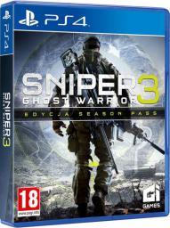 Sniper Ghost Warrior 3 Season Pass ED1