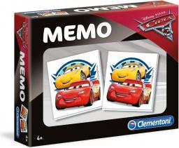 Clementoni Memo Cars 3 (GXP-589623)