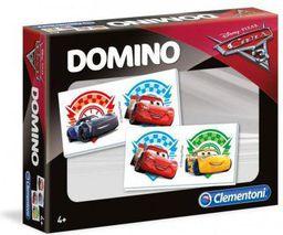 Clementoni Domino Cars 3 - GXP-589624