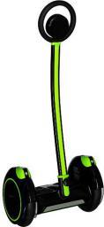 Deskorolka elektryczna Kawasaki Streetboard KX-ST 14.0 czarno-zielona