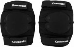 Kawasaki Ochraniacze Roz. L Czarne