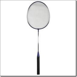 REDOX RS101 Zestaw Rakiet Do Badmintona Niebieski (14-1-021)