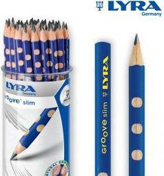 Lyra Ołówek Groove Slim w kubku - WIKR-975410