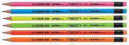 Lyra Ołówek Neon HB