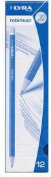 Lyra Ołówki techniczne 4B Robinson - WIKR-983679