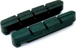 Clarks Wkładki hamulcowe SZOSA 52mm zielone (CLA-CPS201)