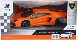 Mega Creative Samochód zdalnie sterowany Lamborghini Aventador 340308 - WIKR-1025623