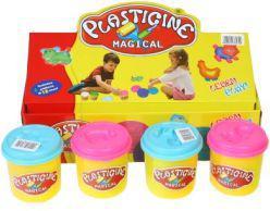 Mega Creative Masa plastyczna (364710)