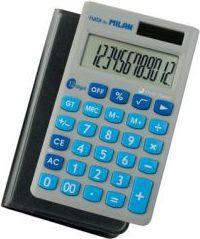 Kalkulator Milan Kalkulator kieszonkowy w etui  - WIKR-961757