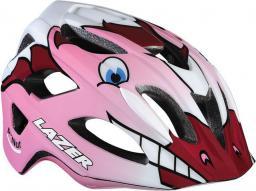 LAZER Kask dziecięcy P'NUT S horse pink (LZR-PNUT-HOPI)