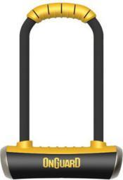 ONGUARD Zapięcie rowerowe PitBull Mini LS 8007 (ONG-8007)