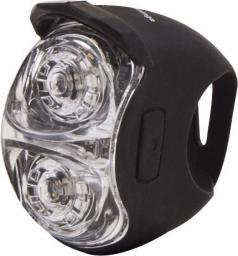SPANNINGA Lampka przednia JET XB usb (SNG-999121)