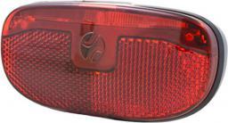 SPANNINGA Lampka tylna DUXO XDS pod dynamo (SNG-H608018)