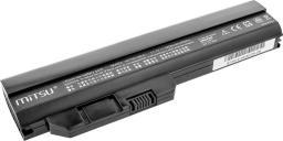 Bateria Mitsu do HP Mini 311, 311C,  4400 mAh, 11.1 V
