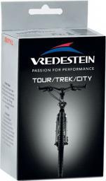 Vredestein Dętka trekkingowa TOUR 27 x 1.1/4 - 28 x 1.5/8 x 1.1/4 (28/35-622/630) presta 50mm gwintowany