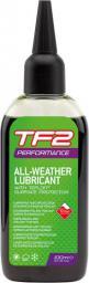WELDTITE Olej Do Łańcucha TF2 performance teflon all weather 100 ml (WLD-3047)