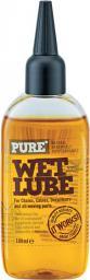 WELDTITE Olej Do Łańcucha pure wet lube 100 ml (WLD-03406)