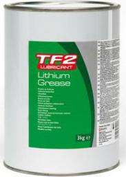 WELDTITE Smar TF2 LITHIUM GREASE 3kg (WLD-3005)
