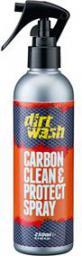 WELDTITE Płyn do mycia i konserwacji karbonu  Spray 250ml (WLD-3062)