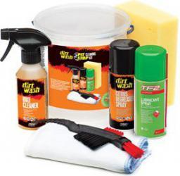 WELDTITE Zestaw do czyszczenia DIRTWASH PIT STOP CLEANING KIT (WLD-3044)