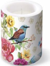 Paw Lampion duży - Bird of Paradise (ADL050501)