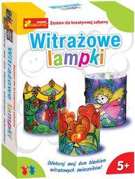 Ranok Witrażowe lampki - WIKR-1027809
