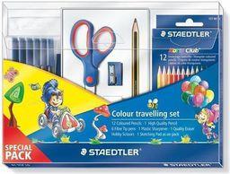 Steadtler Zestaw szkolny podróżny Noris Club