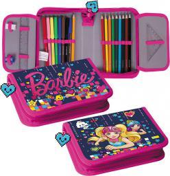 Piórnik Starpak Barbie (375308)