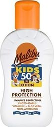 Malibu Krem do opalania Kids Lotion SPF50 100ml