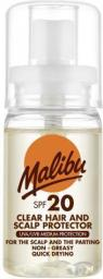 Malibu Clear Hair And Scalp Protector SPF20 50ml