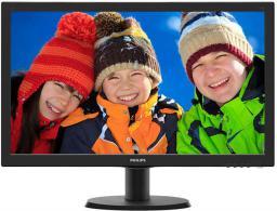 Monitor Philips 243V5LSB5/00