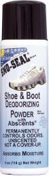 ATSKO Shoe & Boot Deodorizing Powder Dezodorant do butów 114g