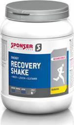 Sponser Napój RECOVERY SHAKE waniliowy puszka 900g (SPN-90-237)