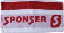 Sponser Ręcznik biały (SPN-82-046)