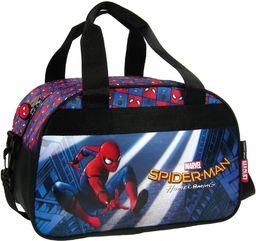Derform Torba podróżna Spider-Man Homecoming 10 - DERF.TPSH10