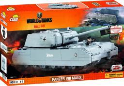 Cobi Small Army World of Tanks SDKFZ (COBI-3024)
