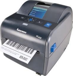 Drukarka etykiet Intermec PC43D DESKTOP PRINTER 300 DPI - PC43DA00000302