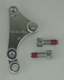 MAGURA Adapter Louise FR Boxxer 180SL (0721608)