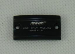 MAGURA Denko zbiornika wyrównawczego Magura Marta SL plastik denko czarne (0721575)