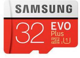 Karta Samsung MicroSDHC EVO + 32GB (MB-MC32GA/EU)