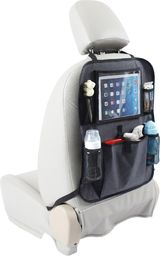 Baby Dan Baby Dan - Organizer na oparcie fotela samochodowego, szary - 5705548037574